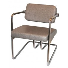 SLR04A Soltar Shampoo Chair From Belvedere For Pearl or Any Shampoo Bowl Unit