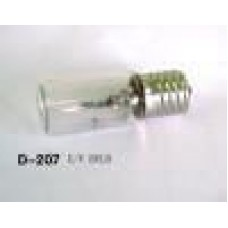 U/V Bulb For 207 Model Towel Cabi's and Towel Warmers In Stock Now!