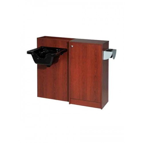 Belvedere PSAM14TF Amazon Wet Booth Bowl Sold Separately