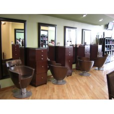 Fifth Avenue Salon and Spa-7318 W Irving Park Rd, Norridge, IL 60706