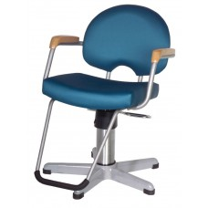 Belvedere AH22 Arch Plus Styling Chair Your Choice Color, Base & Footrest