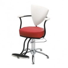 1007 Cheshire Hair Styling Chair From Paragon Choose Chair Base Please