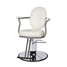 1008 Louie Hair Styling Chair From Paragon Choose Chair Base Please