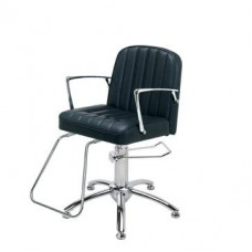 9002 Barb Hair Styling Chair From Paragon Choose Chair Base Please