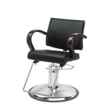 9005 Wolcott Hair Styling Chair From Paragon Choose Chair Base Please