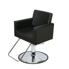 9019 Piazza Hair Styling Chair From Paragon Choose Chair Base Please
