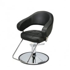 9023 Prossi Hair Styling Chair From Paragon Choose Chair Base Please