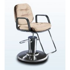 Planet Reclining Salon Hair Washing and Hair Styling Chair for Salon Suites and Hair Salons From Takara Belmont USA AP161
