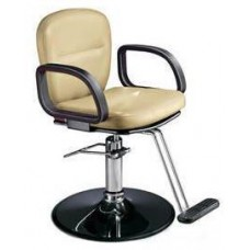 Reclining All Purpose Hair Styling Chair Taurus 2 AP-A41 USA Made