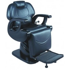 Italica 3508H Max Barber Chair With Oversized Barber Base Plus Upgrades Available