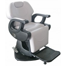 3508E Electric Lift Max Barber Chair With Your Choice of Color and Base Special Order Takes 10-14 Weeks
