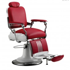 Legacy BB-0090 Classic Barber Chair Black or Red Only SPECIAL DEAL