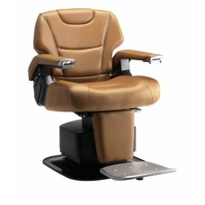 Lancer Basic BB-HPBN Electric Barber Chair From Takara Belmont Koken 3 Colors To Choose