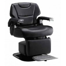 Lancer Prime BB-HPPN Electric Barber Chair From Takara Belmont Koken 3 Colors To Choose