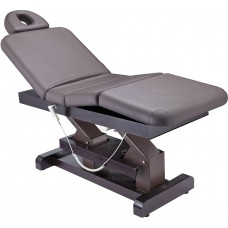 Italica 2360 Electric Massage and Facial Treatment Table With Face-cradle From Italica 2360