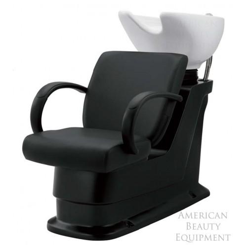 SH-640 Odin Shampoo Side or Backwash Unit From Takara Belmont