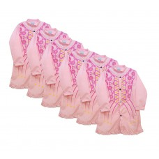 Princess Cape 6 Pack For Cutting Kids Hair in Hair Salons