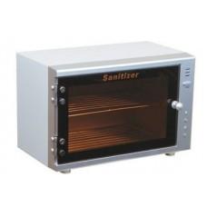 209B Salon Professional UV Ultraviolet Tabletop Tool Sanitizer Spa Cabinet Sterilizer