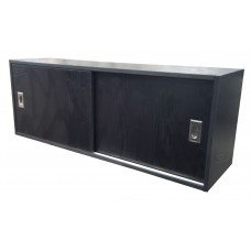 CS37- 42 Inch Wide Storage Cabinet For Hair Salons and Shampoo Areas From Italica