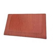 2X3 Softwood Anti Fatigue Shampoo Mat Choose Thickness Please
