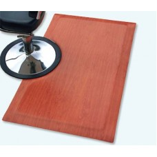 3X4 Softwood Rectangle Anti Fatigue Salon Mat Choose Thickness Please