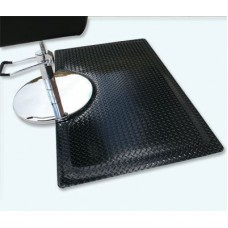 Sports 4X5 Rectangle Salon Anti Fatigue Salon Mat Black Only 4860R