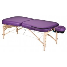 Conforma Hourglass Shape Portable Massage Table By Earthlite Choose Color Please