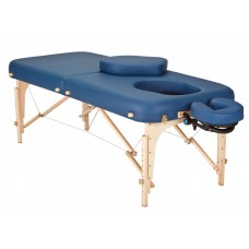 Pregnancy Spirit Portable Massage Table Package By Earthlite Choose Color Please