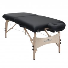 Stronglite Portable Massage Table Package By Earthlite Choose Color Please