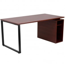 688 Large 63 Inch Wide Manicure Table From Italica