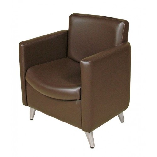 6925 Quick Cigno Club Waiting Room Chair USA Made