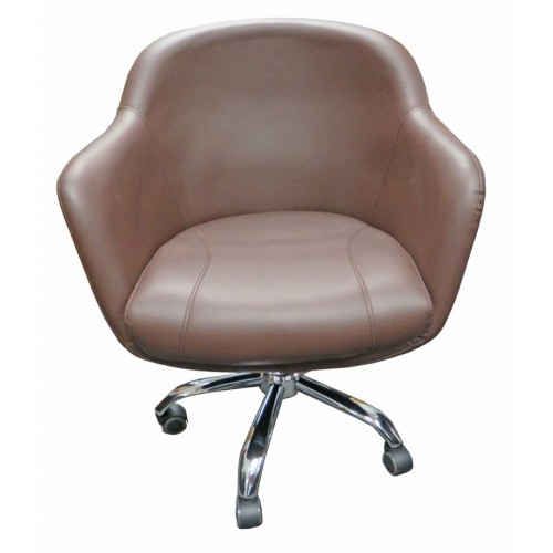 TOTALLY GREAT DEAL 2201 Godiva Manicure Table or Desk Chair From Italica