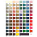 Belvedere LP700SH Lexus Shampoo Chair With Your Choice Color