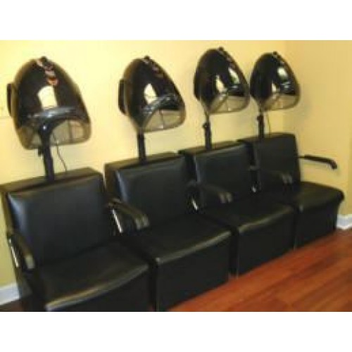 4 Speed Conditioning Salon Hair Dryer 13344 With Casters In Stock