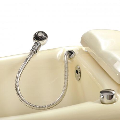 Pibbs PS60-3 Free Shipping Siena Shiatsu Top Pedicure Spa