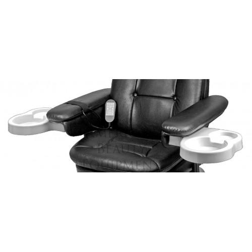 Pibbs PS94 Free Shipping Anzio Pipeless Pedicure Spa Zone Massage Chair