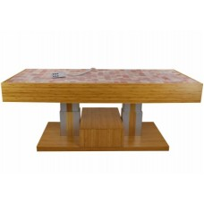 11396 Atlas Flex-Block? Salt Table Massage Spa Treatment Table
