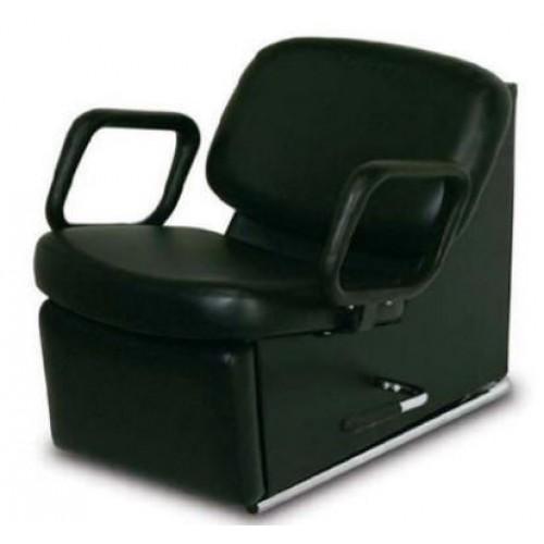 Belvedere SR04C Siesta Pressurized Cylinder Backwash Shampoo Chair USA