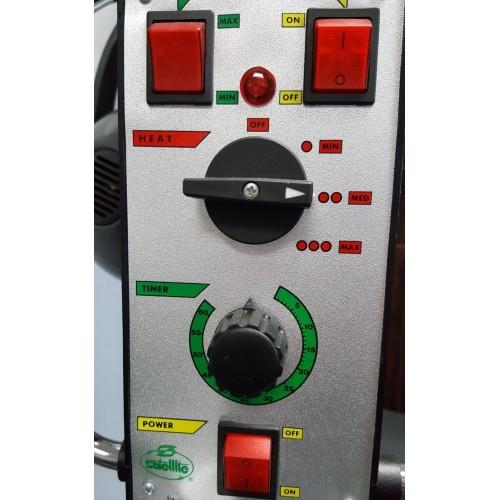 Last Model- Wall Arm Satellite 14006 Hair Color Perm Heat Processor